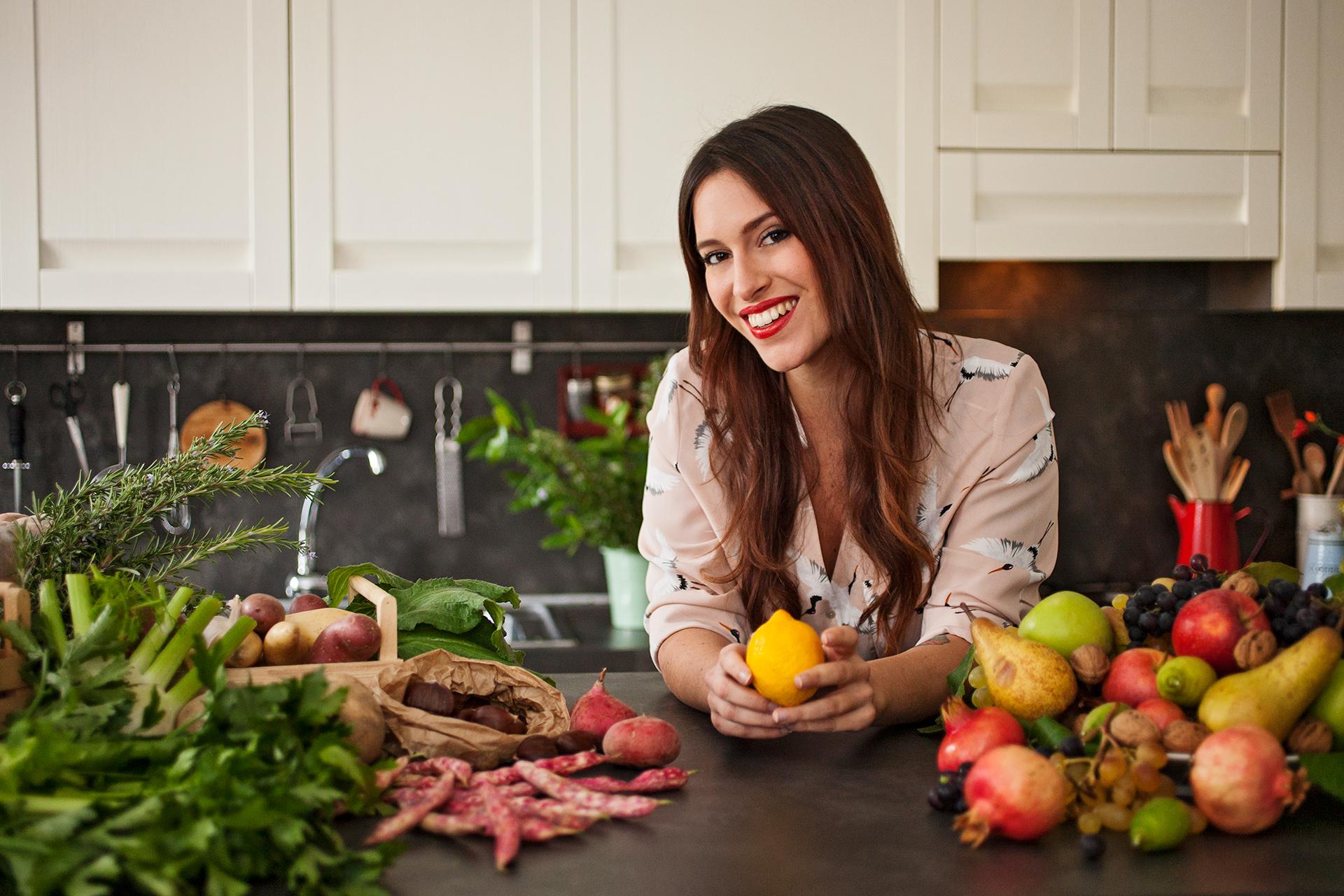 Radici il blog di cucina di chiara canzian - Chiara blogger cucina ...