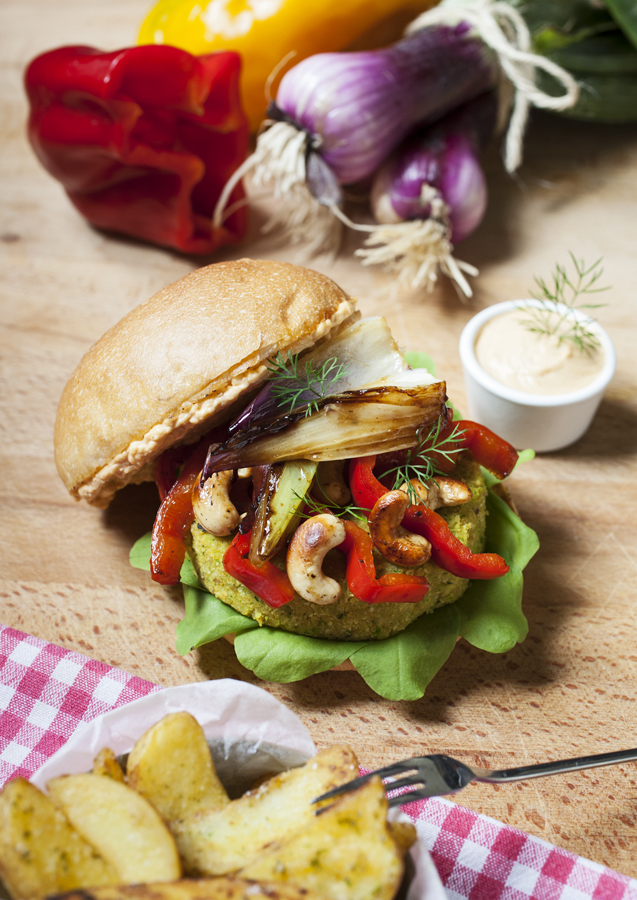 burger ceci radici blog chiara canzian streetfood