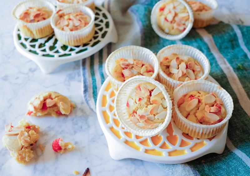 muffin salati peperoni vegan